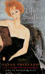 Cover for: Life Studies Short Stories by Susan Vreeland