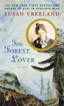 Forest Lover Paperback cover