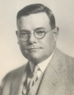 Morton Candee Treadway, Jean's father.